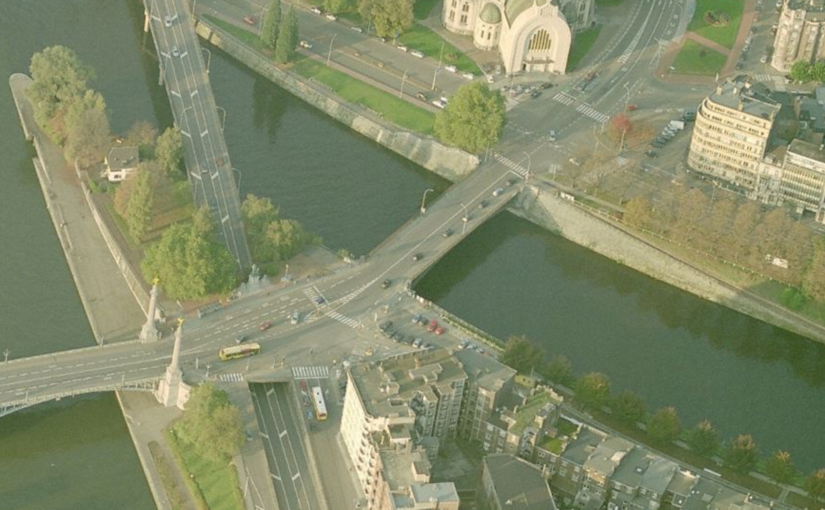 Question écrite : Rénovation du Pont de Fétinne